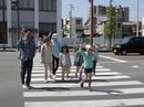 ウォークラリー 歩行1.JPG