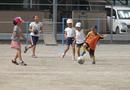 サッカー�B4.JPG